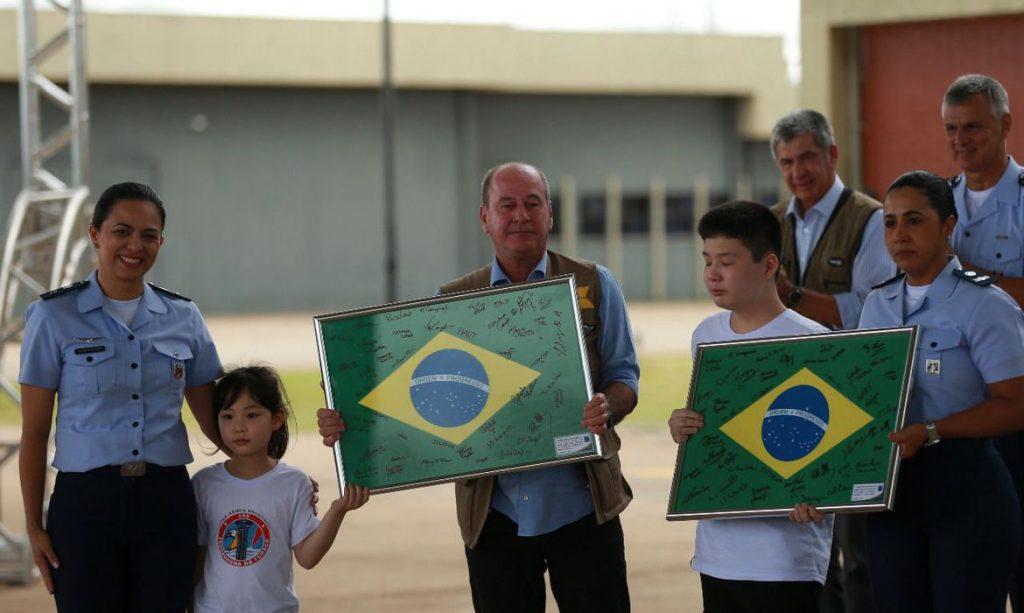 Coronavírus: 58 brasileiros deixam quarentena