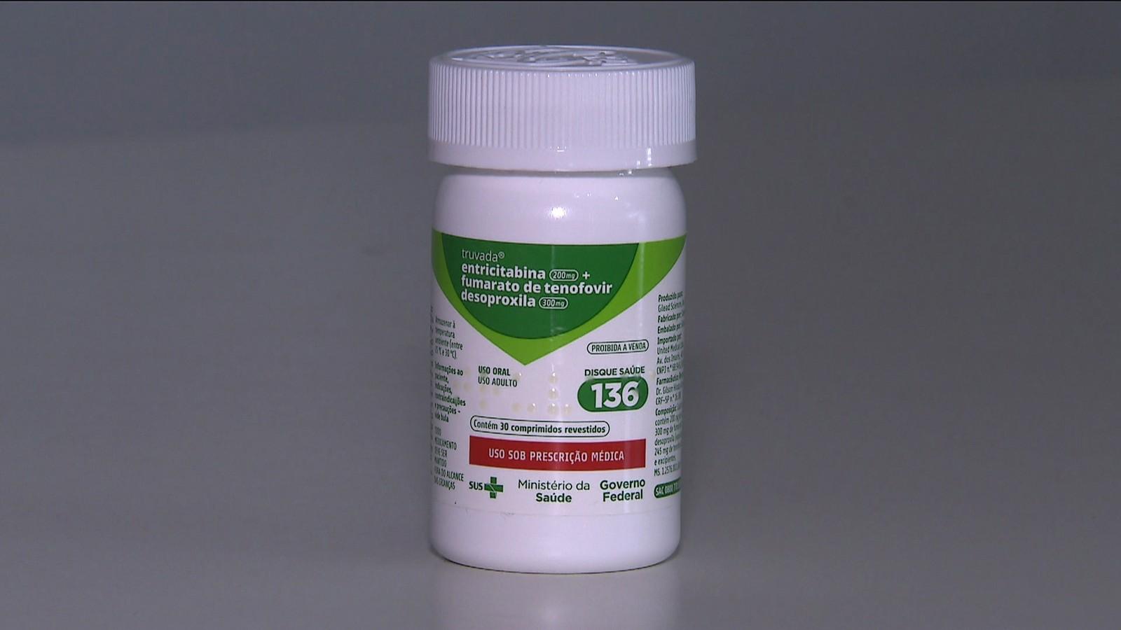 Medicação que previne contágio por HIV passa a ser oferecida em SP