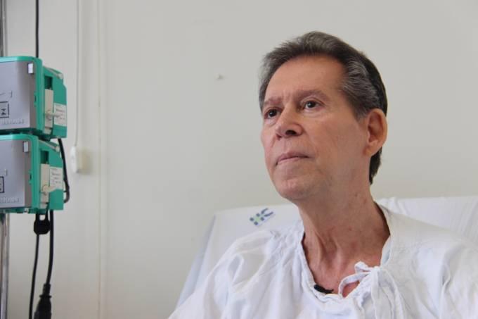 Câncer: o primeiro tratamento 100% individualizado é feito no Brasil